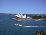 Journey to Oz - Sydney Opera House